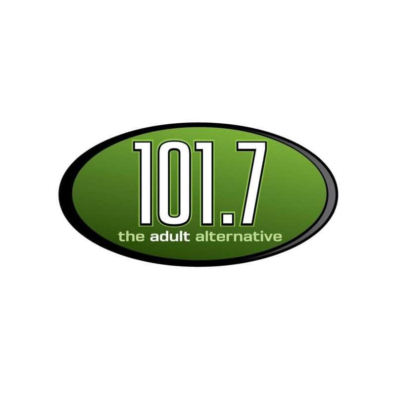 101.7 FM